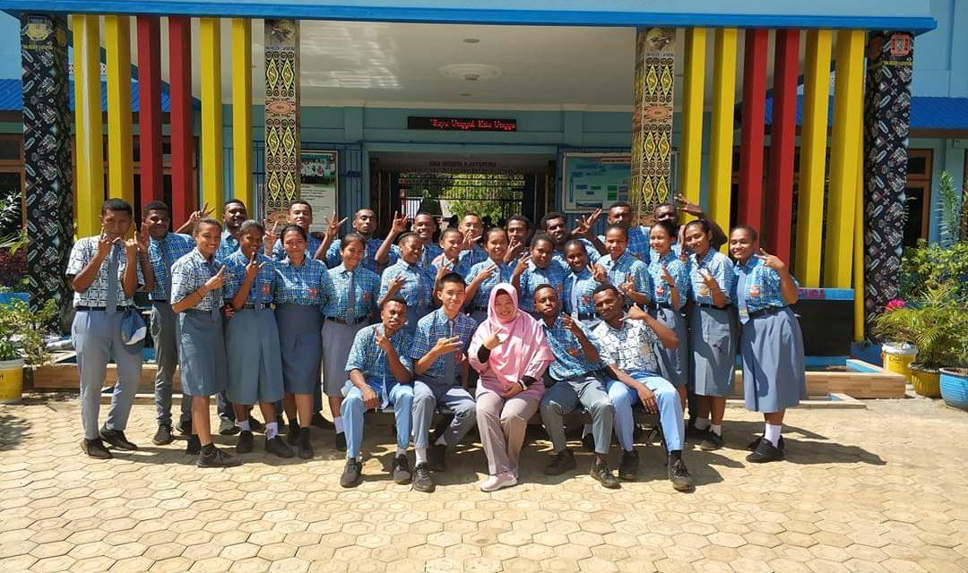 Kelulusan Kelas XII Tahun Pelajaran 2019/2020